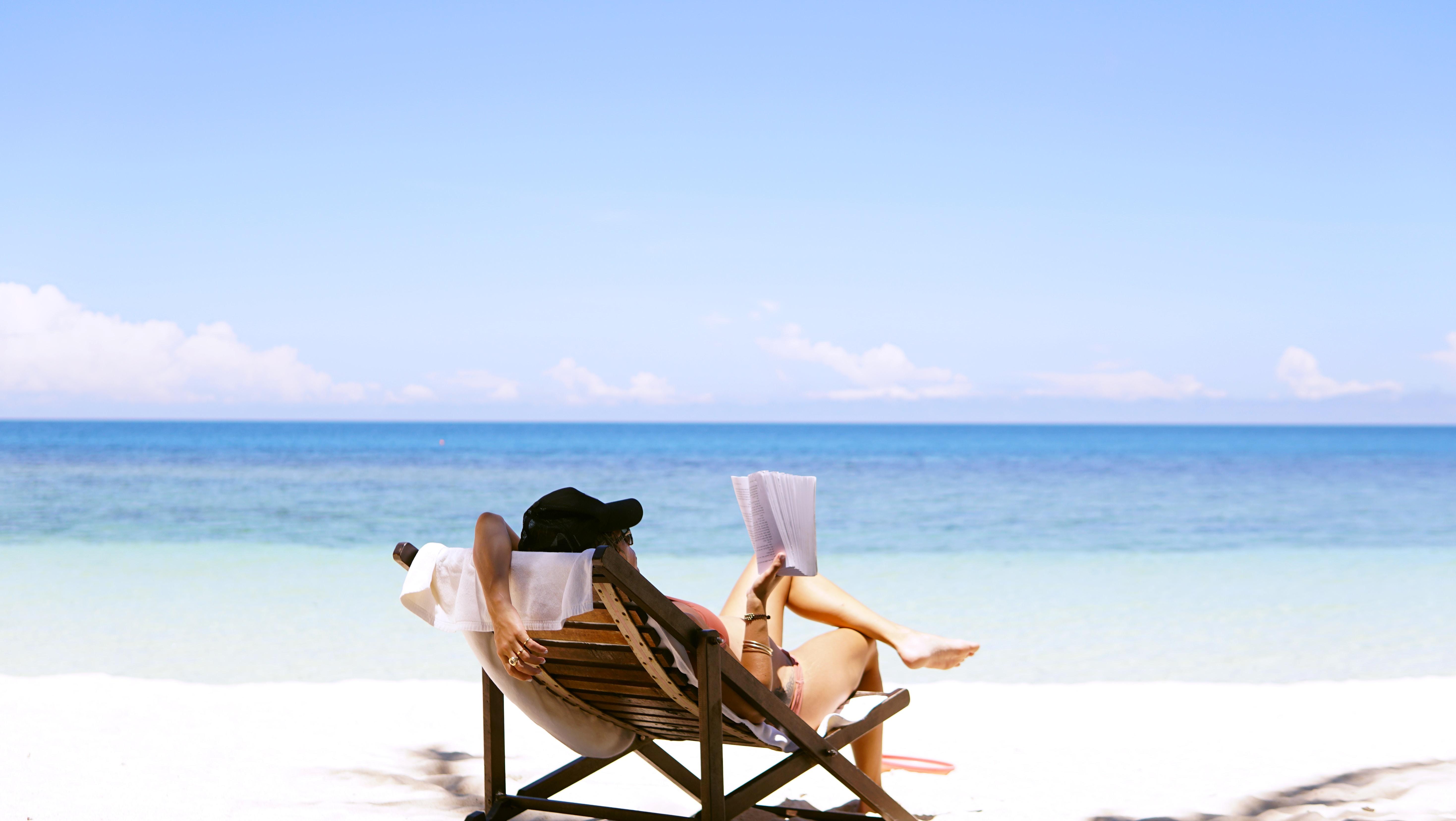 chen zo jL6PTWI7h18 unsplash - Faites le plein d'énergie en vacances
