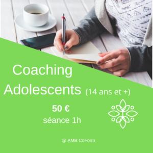 Coaching Adolescents 300x300 - Être coaché