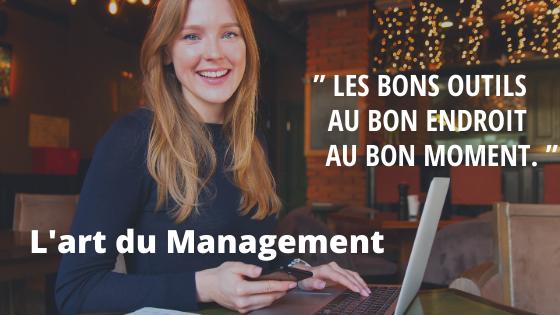 Desert Aventure blog Bannière - Le Manager, véritable chef d'orchestre