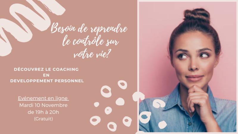 Tan and White Breakfast Food Facebook Cover 800x451 - Conférence du 10 Novembre 2020</br><strong>Découvrez le coaching</strong></br>En ligne